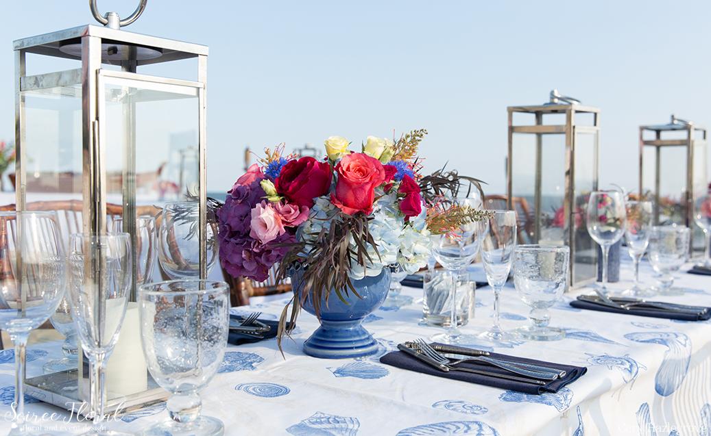 Nantucket Clambake – Soiree Floral2