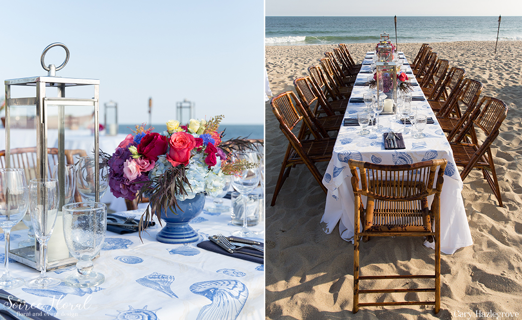 Nantucket Clambake – Soiree Floral3