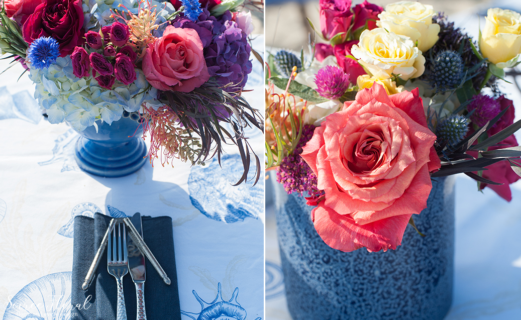 Nantucket Clambake – Soiree Floral5