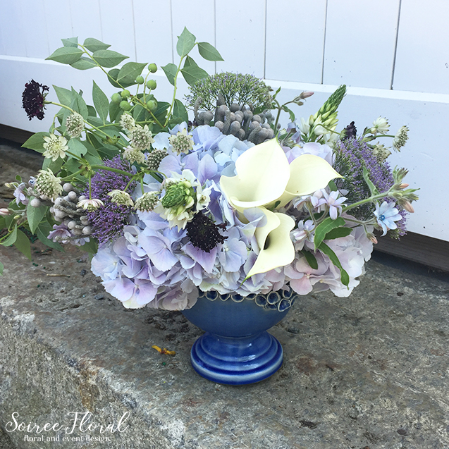 Soft Pastel Nantucket Flower Delivery