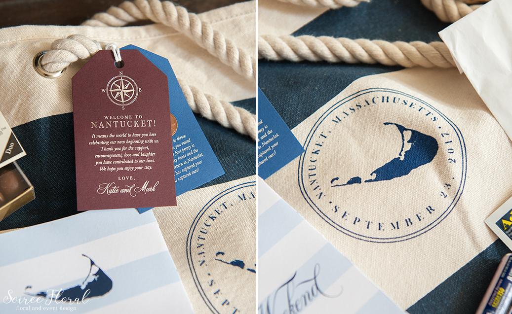 Wedding Welcome Gifts – Nantucket-2
