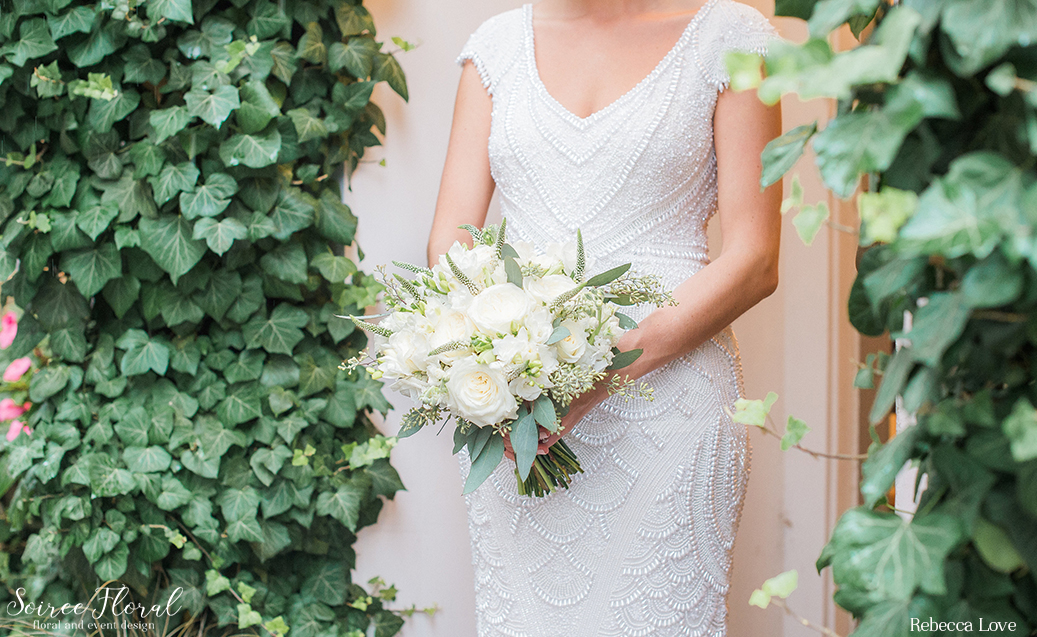 Whaling Museum Wedding Nantucket Island – Soiree Floral6