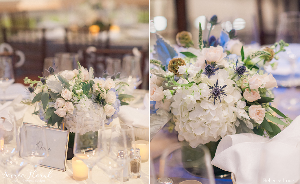 Whaling Museum Wedding Nantucket Island – Soiree Floral8