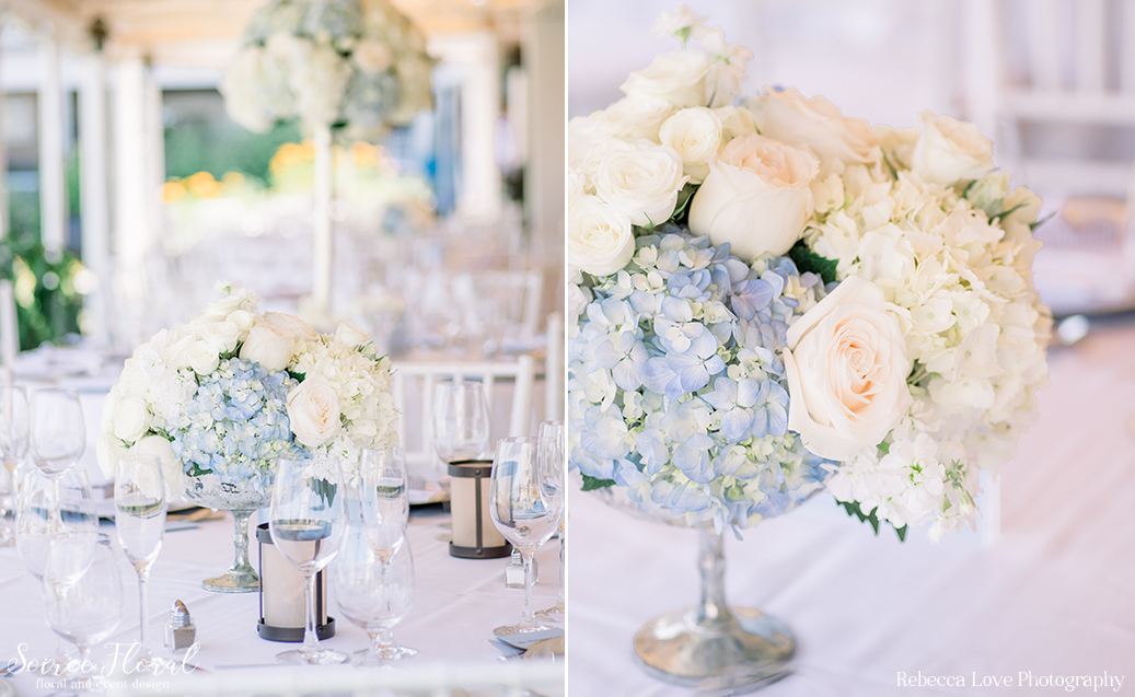 Classic Nantucket Wedding – Soiree Floral – Rebecca Love Photography 4