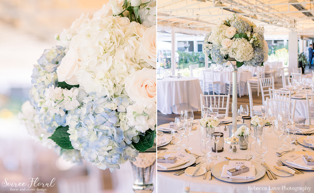 Classic Nantucket Wedding – Soiree Floral – Rebecca Love Photography 7