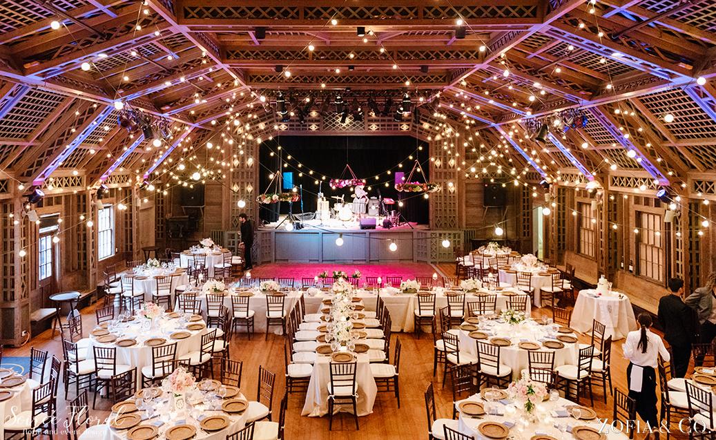 Sconset Casino Wedding – Soiree Floral – Zofia Photo 1