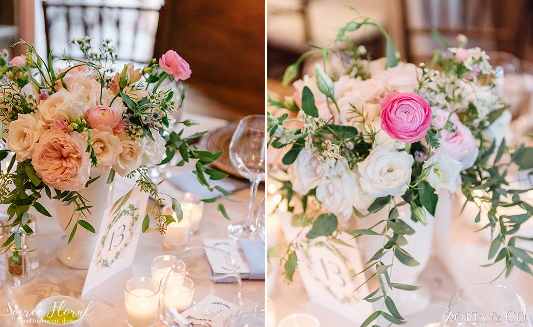 Sconset Casino Wedding – Soiree Floral – Zofia Photo 2