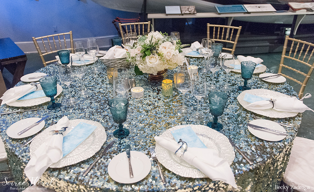 Nantucket Corporate Events – Soiree Floral 5