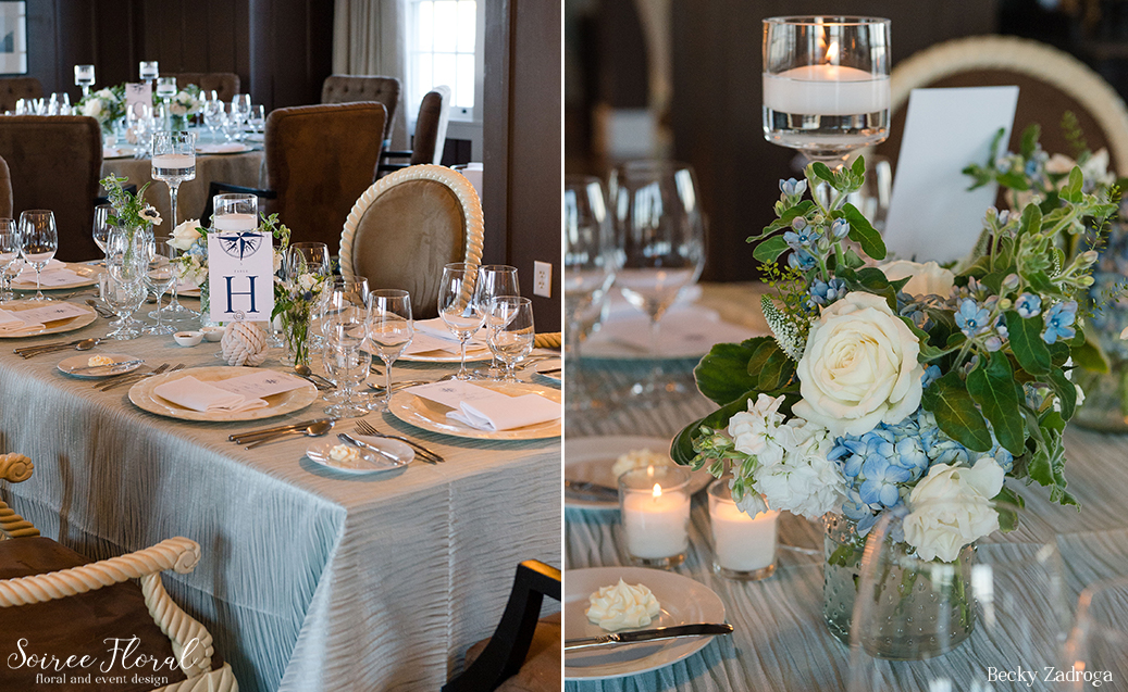 Nantucket Corporate Events – Soree Floral 3