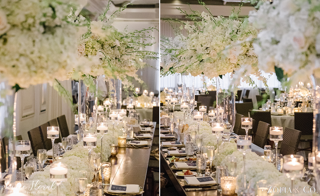 Soiree Floral Wedding – Nantucket Hotel – Zofia Photo10