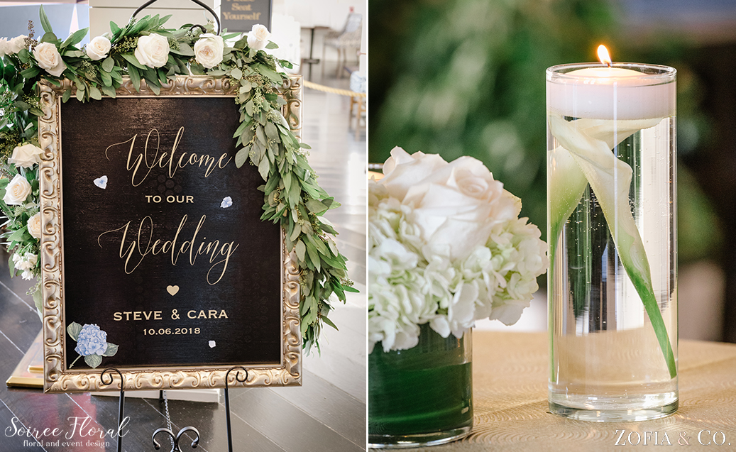Soiree Floral Wedding – Nantucket Hotel – Zofia Photo5