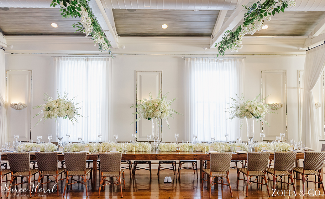 Soiree Floral Wedding – Nantucket Hotel – Zofia Photo7