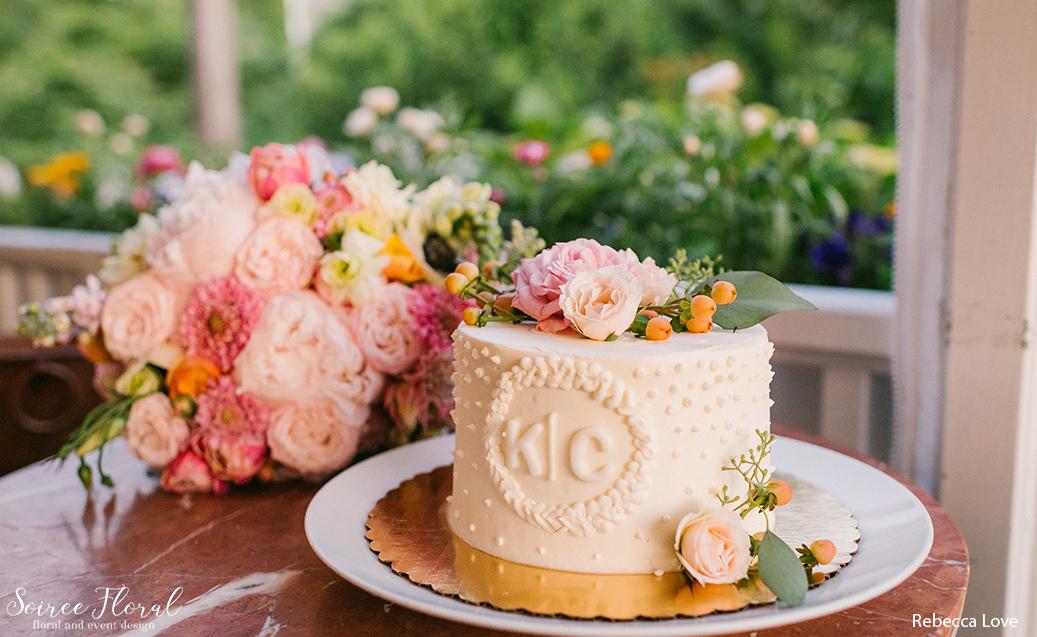 wauwinet wedding